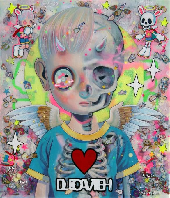 print-hikari-life-death